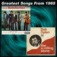 100 Greatest Songs From 1965