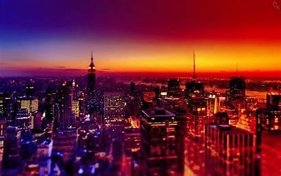 Night Skyline Marvellous Cool Google Wallpapertag
