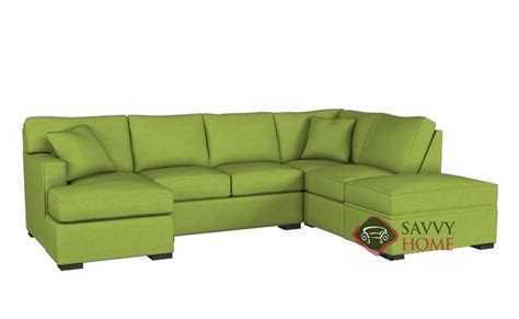 146 furniture sofa beds 146 fabric sleeper sofas chaise sectional by stanton is