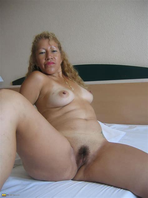 Mature Blond Latina Isabella Mature Porn Photo