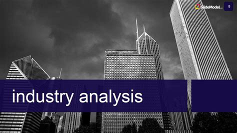 industry analysis powerpoint   case study slidemodel