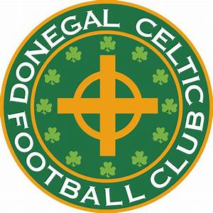 Donegal Celtic F.C. - Wikipedia