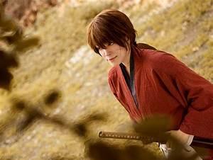 Rurouni Kenshin: I'm Home by behindinfinity on DeviantArt