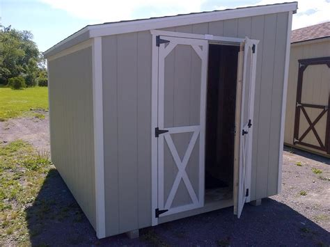 Shed For Sale Ottawa by Lean To Prefab Garden Sheds 187 Country Sheds