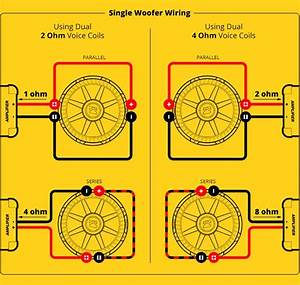 Wiring Diagram For Subs
