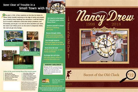20th Anniversary Dvd Inserts Her Interactive