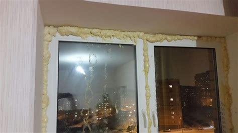 Что делать если потеют пластиковые окна способы решения данной проблемы +Видео