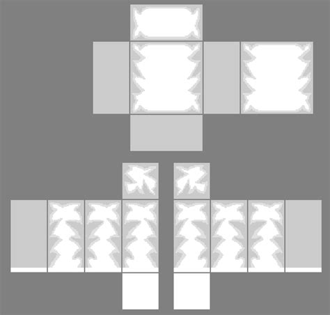roblox shading template texture by kill299 on deviantart