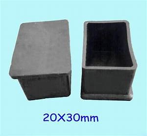 30x60mmfeet covering cap padoblong round plastic feet With plastic furniture leg covers