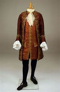 18th Century Men U0026 39 S Fashion