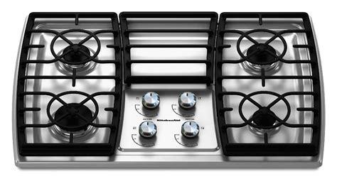 Choosing Your New Cooktop