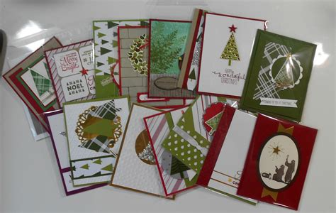 Stampin' Up Convention Swap Cards!  Loving Life's Little