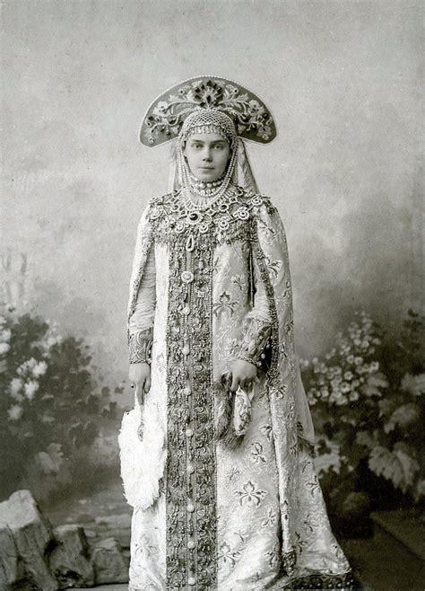 Grand Xenia Wallpaper by Grand Duchess Xenia Alexandrovna Of Russia 1903 By