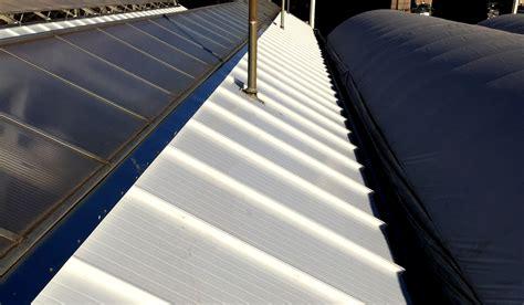 isoleren rl insulated metal roof panel atas international