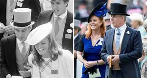 Sarah Ferguson and Prince Andrew recreate their first date ...