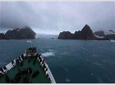 Cruises To Elephant Island, Argentina Elephant Island