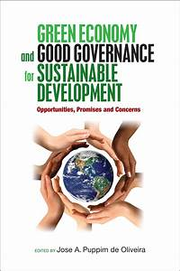 Green Economy and Good Governance for Sustainable Development