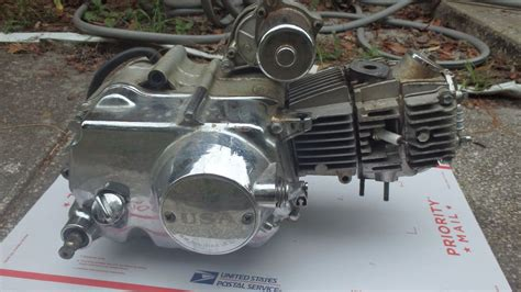 139fmb 49cc 4 Stroke Crf50 Scooter Engine Motor Manual 4