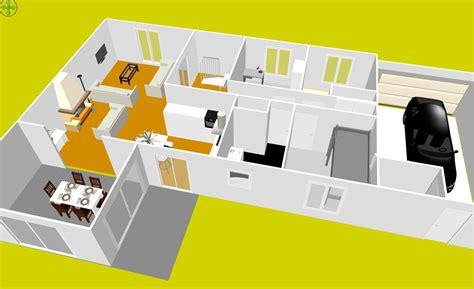 logiciel 3d cuisine gratuit francais plan interieur maison gratuit