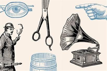Illustrations Graphic Vol Goods Restored Catalogs Carefully