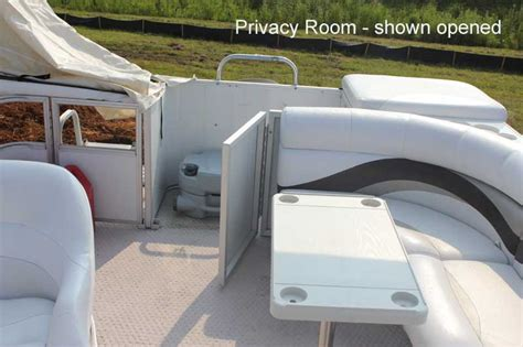 portable changing table pontoon for sale