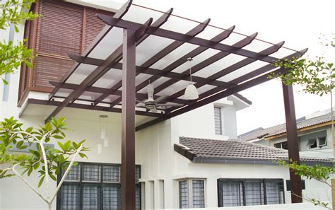 Car Porch Design Polycarbonate