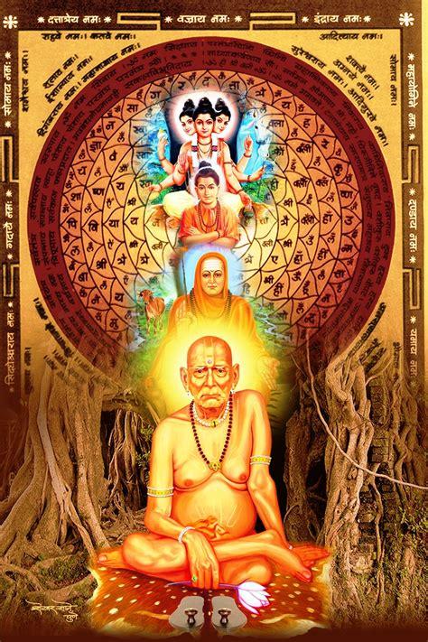 See more ideas about swami samarth, saints of india, hindu gods. Swami Samarth Wallpapers - Wallpaper Cave