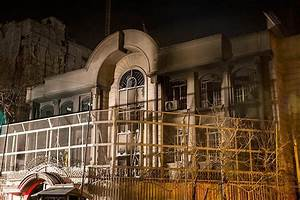 2016 attack on the Saudi diplomatic missions in Iran ...