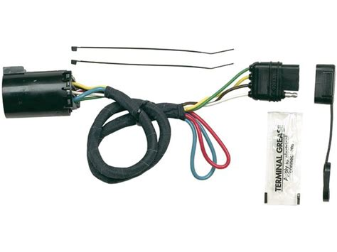 For Chevrolet Silverado Trailer Wiring