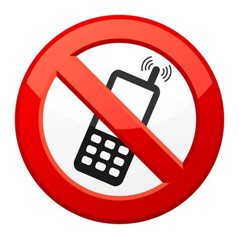 wireless phone how do you set up a quot no phone zone quot bvs wireless detection