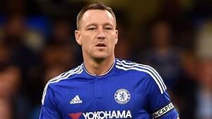 Chelsea Defender John Terry Set To Wave Stamford Bridge ...