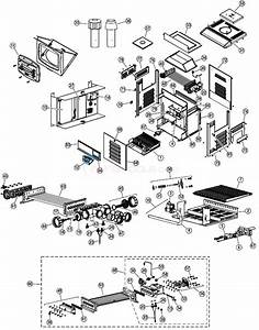 Jandy Legacy Model Lrze Parts
