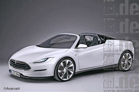 New Tesla Model R by According To A Recent Report Tesla Could Launch Up To