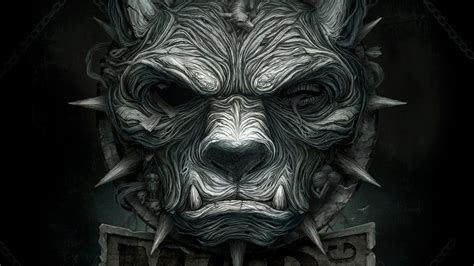 mad dog show wallpaper