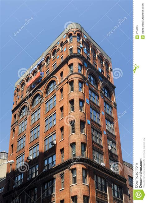 deco building in new york royalty free stock images image 5054889