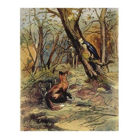cuisine dinette bois puzzle le corbeau et le renard 50 pcs michèle wilson