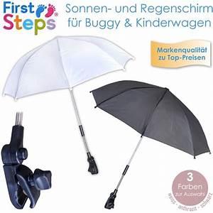 first steps buggy und kinderwagen sonnenschirm regenschirm With französischer balkon mit buggy sonnenschirm