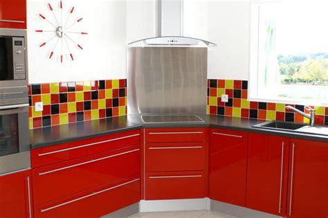 changer couleur carrelage cuisine palzon com