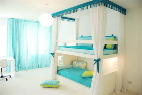 idea hiasan bilik tidur anak dekorasi lelaki perempuan