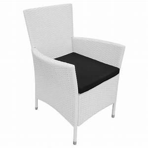 vidaxl mobilier de jardin 13 pieces rotin synthetique With meuble de jardin rotin synthetique
