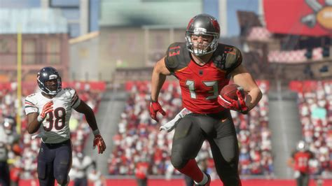Madden NFL 18 (PS4 / PlayStation 4) Game Profile | News ...