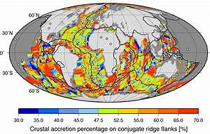 How old is the oldest ocean floor thefloorsco for How did scientists determine the age of the ocean floor