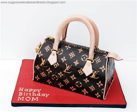 louis vuitton handbag cake cakecentralcom