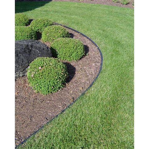 landscape edging master mark plastics 22620 deep edge landscape edging 6 inch by 20 plastic garden border fence