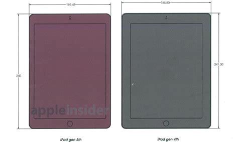 ipad 5 generation cover