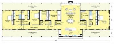 modern ranch floor plans our ranch house by nicholas eye on design by