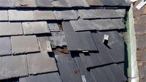 eternit roof slates asbestos   roof