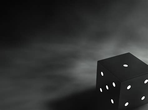 Abstract Creativity Black And White Wallpaper by 36 Black Dice Wallpaper On Wallpapersafari