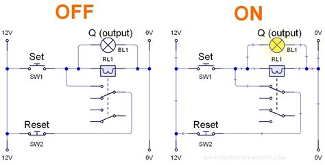 Converting Normally Open Pushbutton Closed