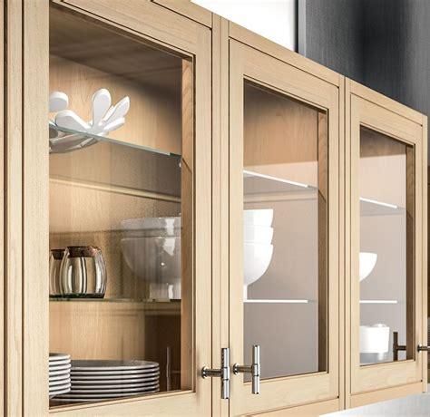 vitrine de cuisine loxley cuisine bois rustique sagne cuisines